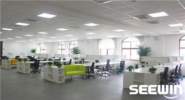 時尚辦公家具打造開放式創意辦公空間