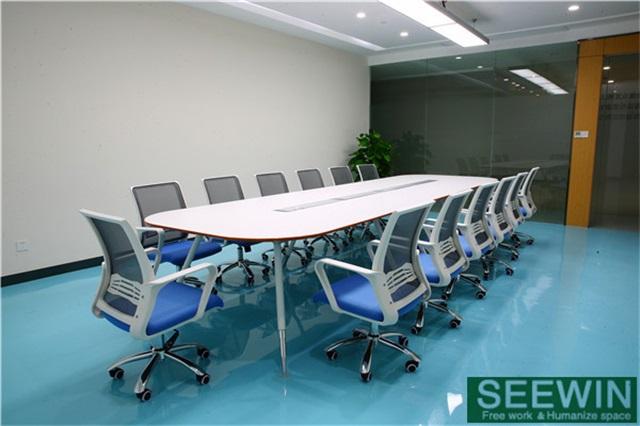國際化大都市辦公家具呈現哪些特點
