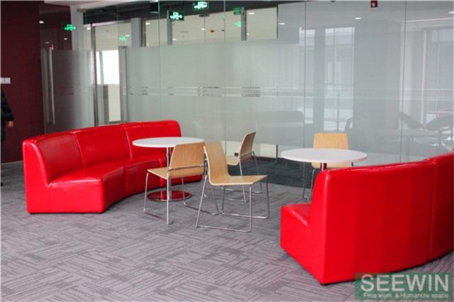 辦公家具要遵循5個原則生產