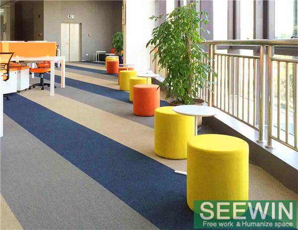 綠色環保是現今辦公家具的主要品質