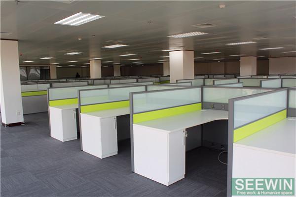 辦公家具行業在二三線城市逐漸勢大