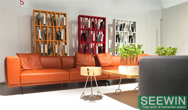 辦公家具按基本功能分類
