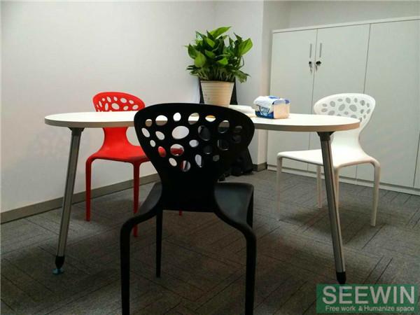 辦公家具色彩與環境色彩的配置與心理感受