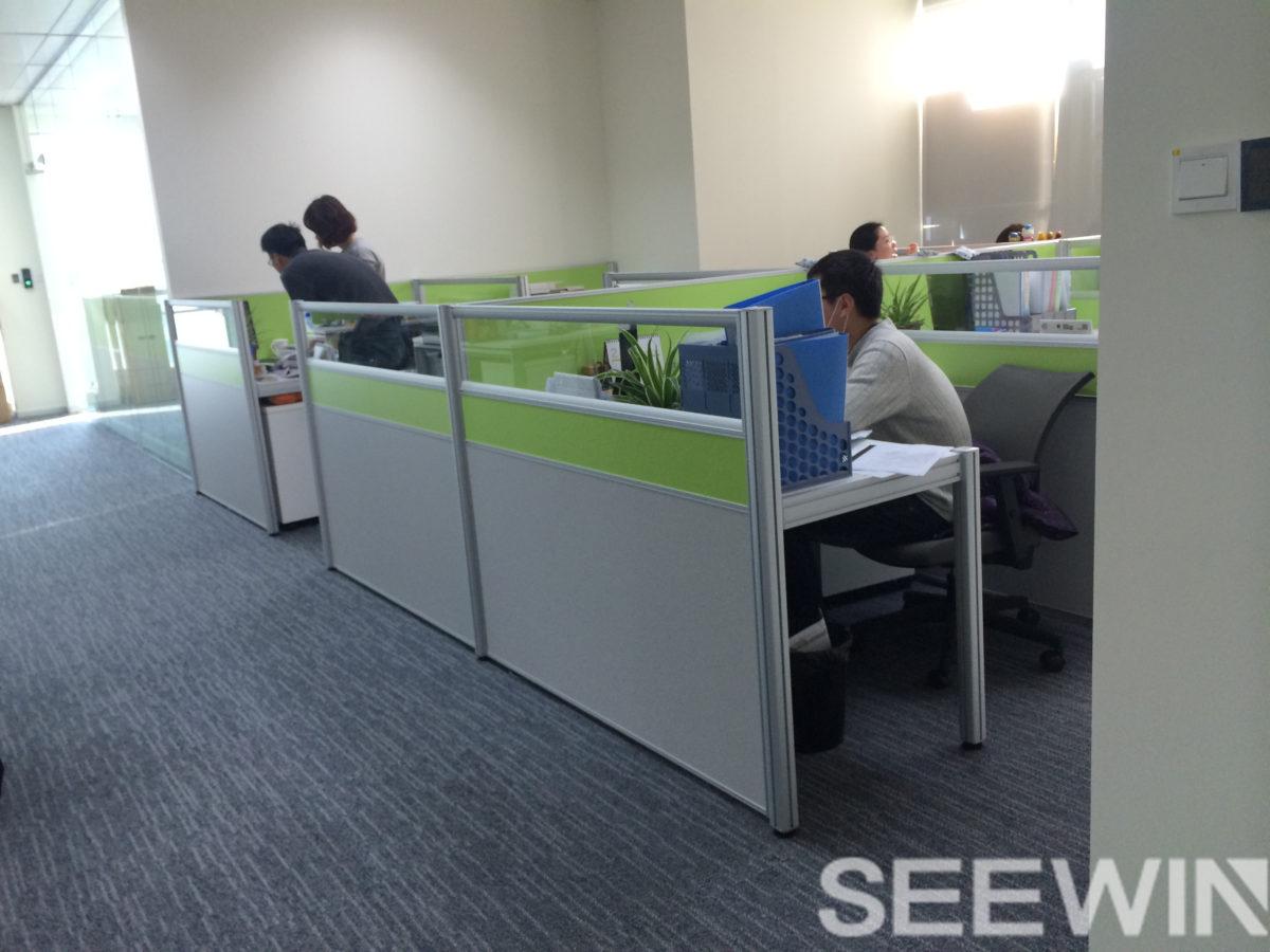 人性化辦公家具設計的功能要素
