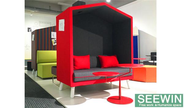 辦公家具的設計理念