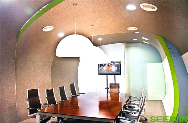 眾創空間辦公家具的魅力