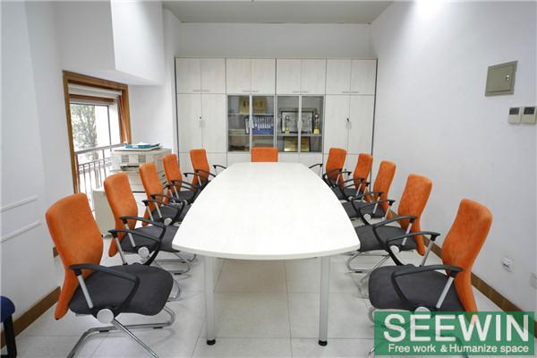 辦公室家具的材料選擇