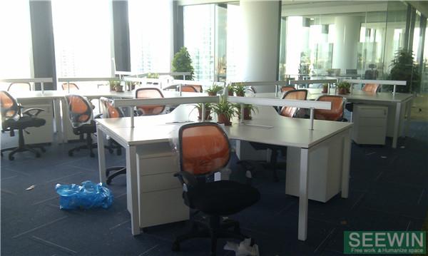 中國辦公家具行業做不大的3個原因