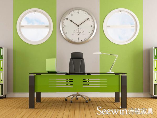 如何呈現辦公室家具的設計美?