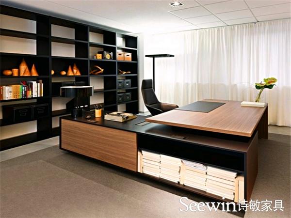 詩敏辦公家具躋身于上海辦公家具品牌的立身之本