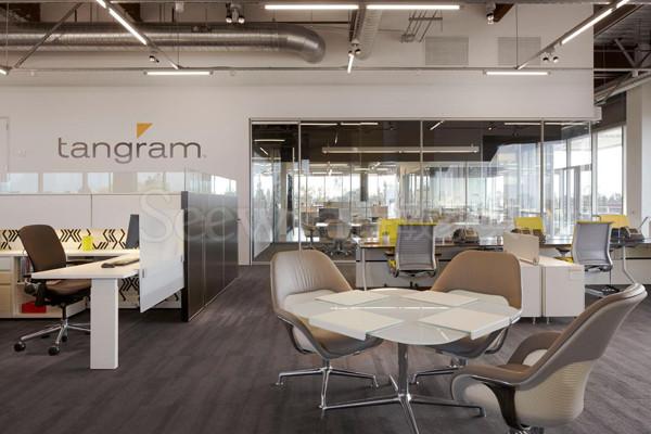 如何利用辦公家具改造你的辦公空間